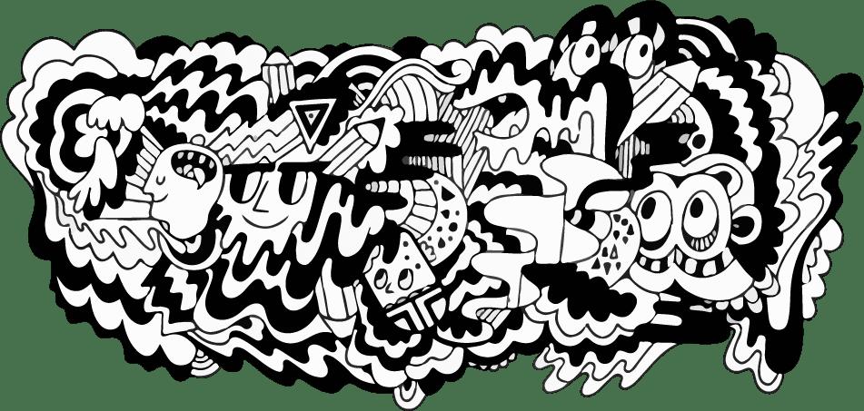 Live Reklambyrå illustration