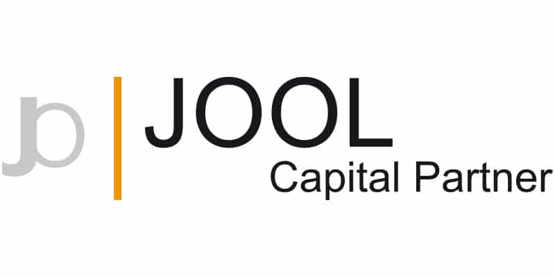 JOOL Capital Partner LIVE Reklambyrå