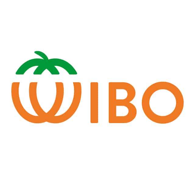 Livereklambyra WIBO logo