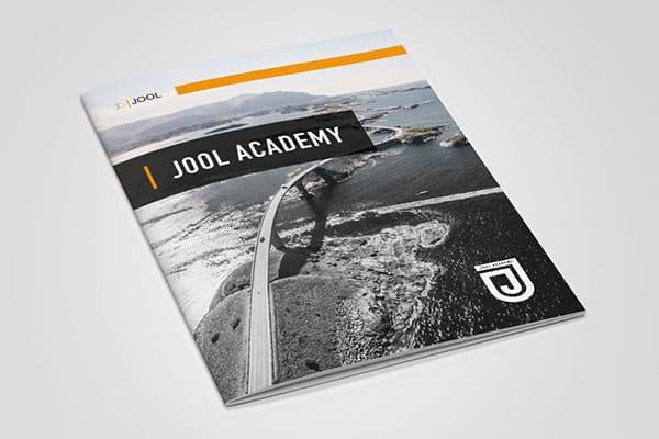 JOOL Academy framsida
