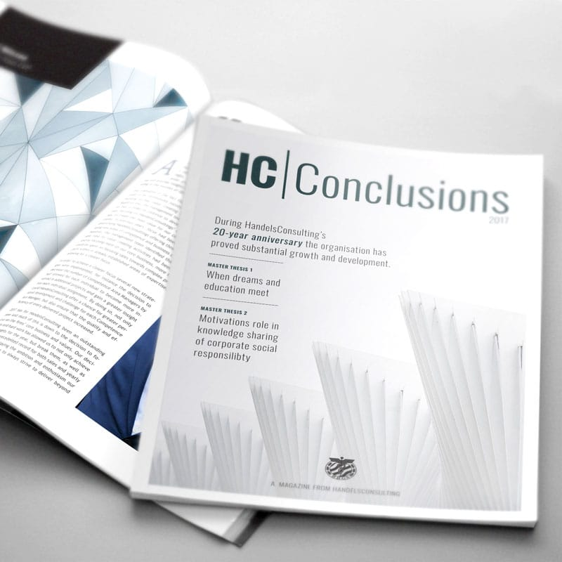 Handels Consulting HC Conclusions