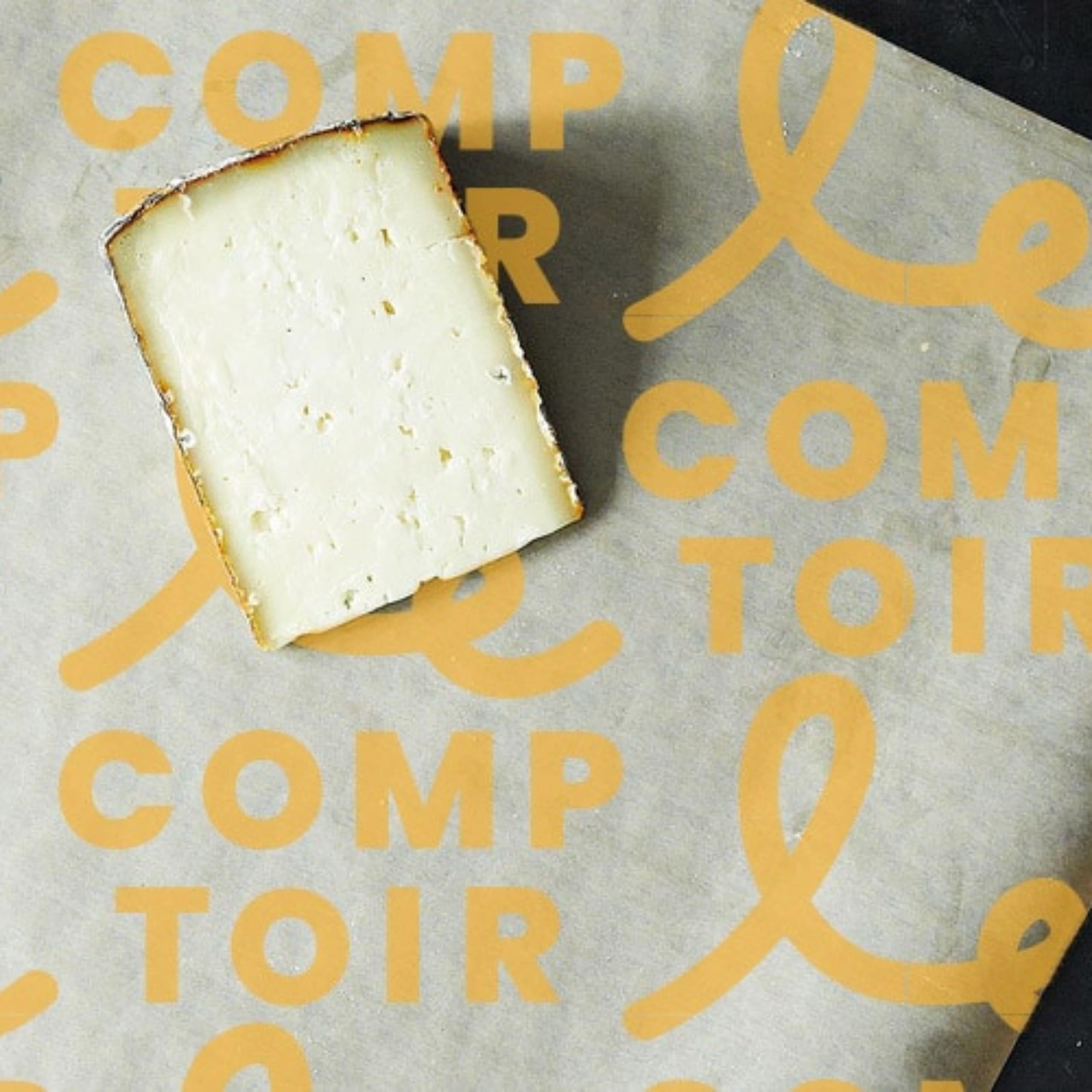 Le Comptoir göteborg design ost vin ostbutik Frankrike