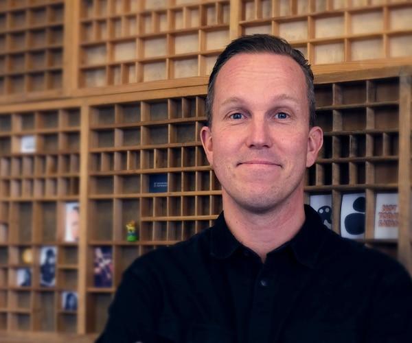 Mikael Fridén